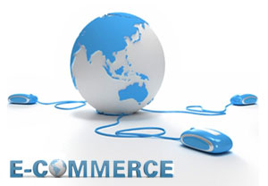 Website Toko Online (e-Commerce)